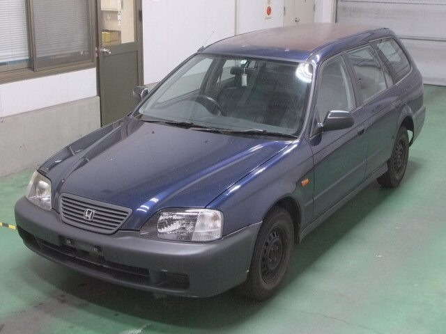Авто на разбор Honda Partner EY6 D13B