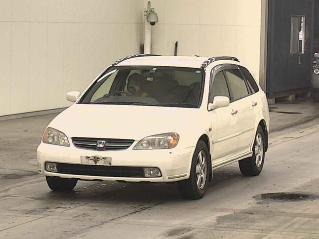 Авто на разбор Honda Avancier TA2 F23A