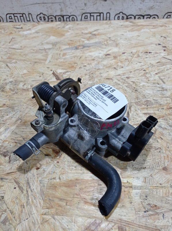 Заслонка дроссельная Nissan Liberty PM12 SR20DE