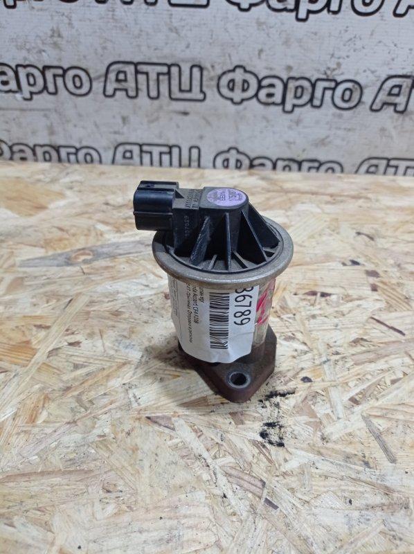 Клапан egr Honda Accord CF4 F20B