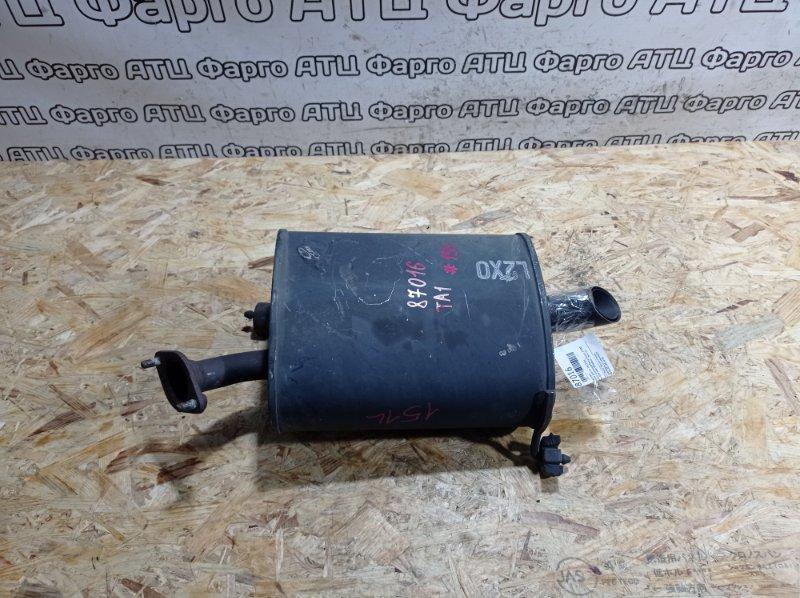 Глушитель Honda Avancier TA1 F23A