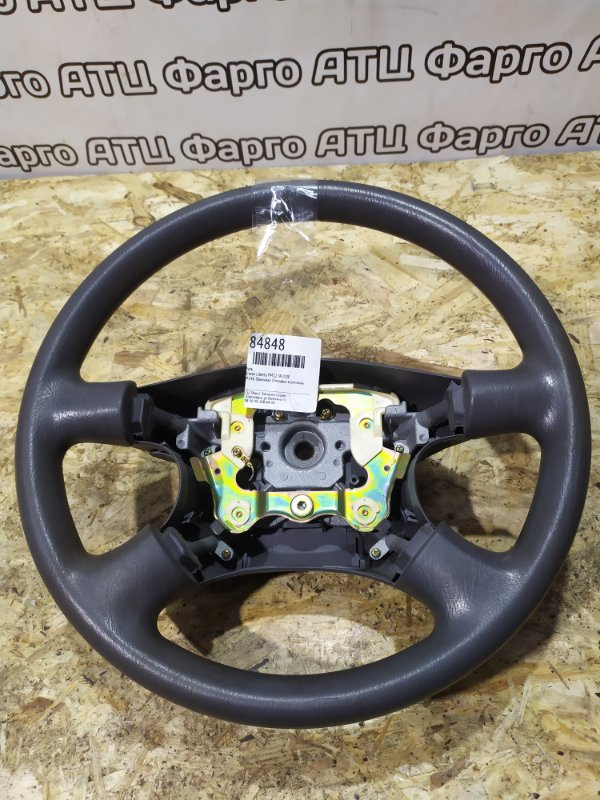 Руль Nissan Liberty PM12 SR20DE