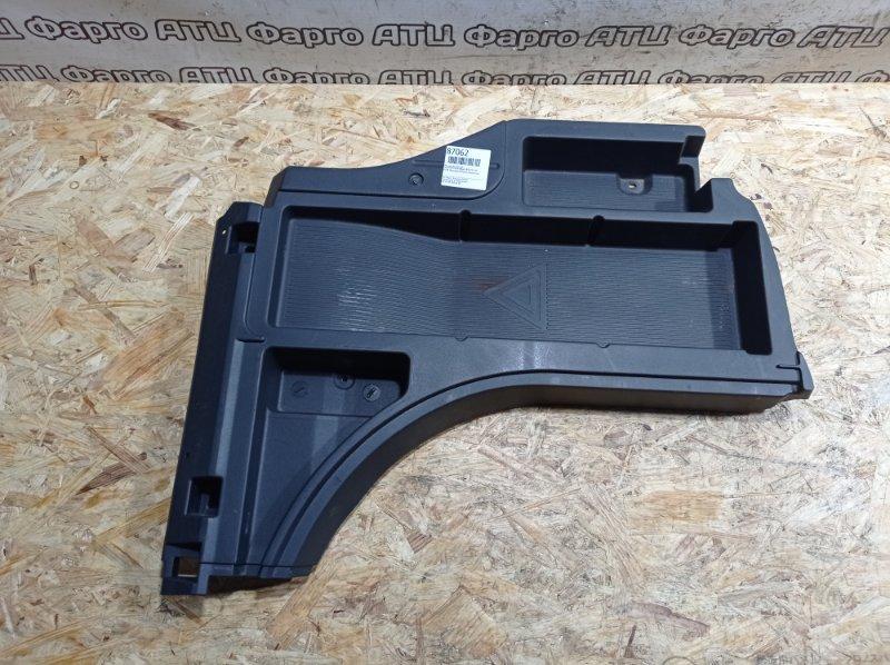 Обшивка багажника Mazda Familia S-Wagon BJ5W ZL-DE