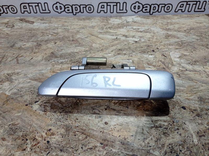 Ручка наружная Honda Civic Ferio ES1 D15B задняя левая