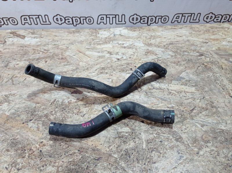 Шланг системы отопления Honda Fit GD1 L13A
