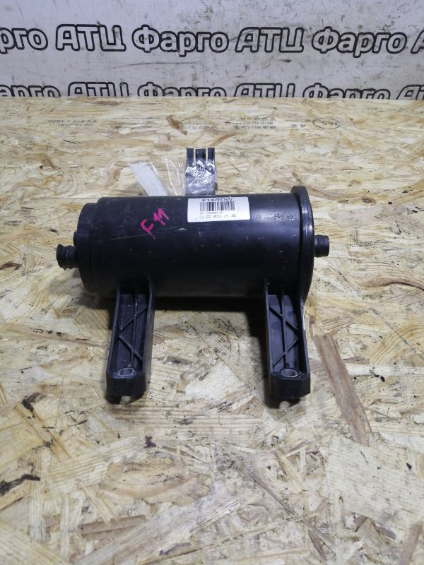 Бачок обратки топлива Bmw 523I F10 N52B25A