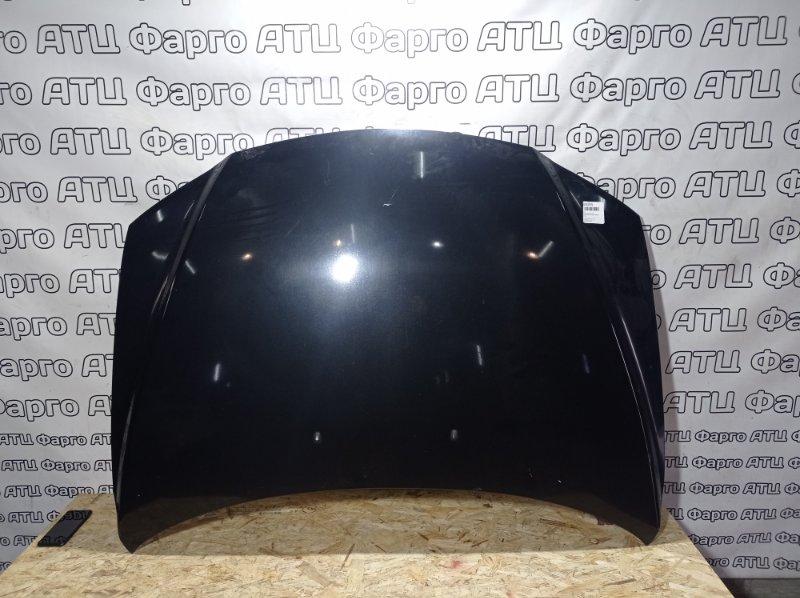 Капот Mazda Atenza GG3P L3-VE
