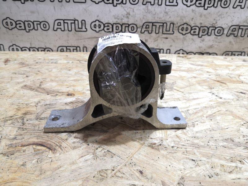 Подушка двигателя Nissan Teana TNJ31 QR25DE правая