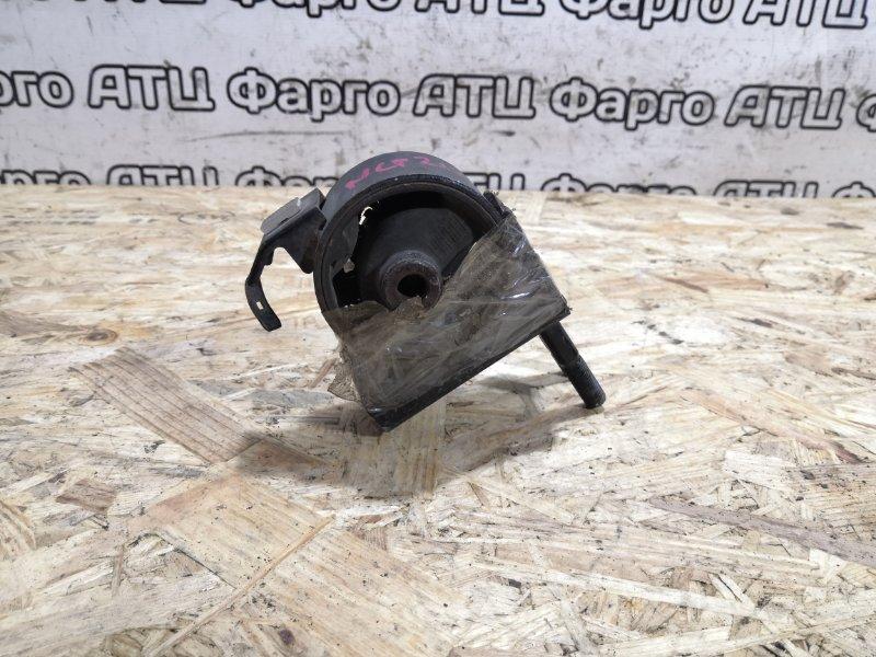 Подушка двигателя Toyota Funcargo NCP25 1NZ-FE задняя