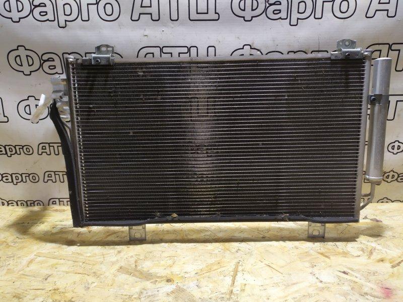 Радиатор кондиционера Mazda Axela BM5FS P5-VPS