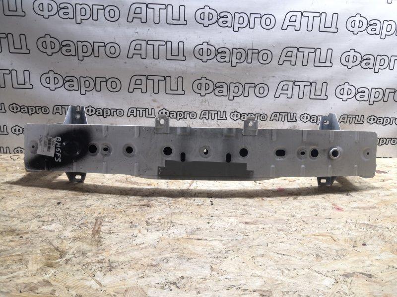 Усилитель бампера Mazda Axela BM5FS P5-VPS передний