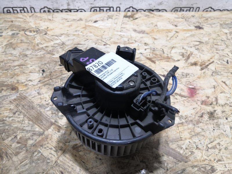 Вентилятор печки Mazda Mpv LY3P L3-VE