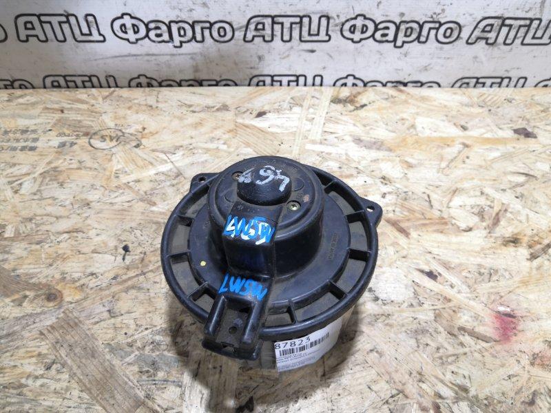 Вентилятор печки Mazda Mpv LW5W GY