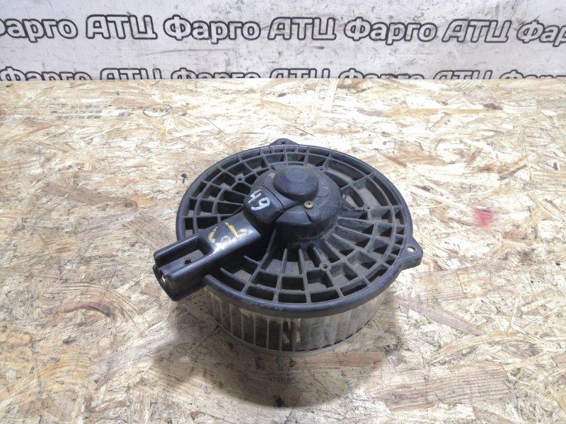 Вентилятор печки Toyota Altezza GXE10 1G-FE