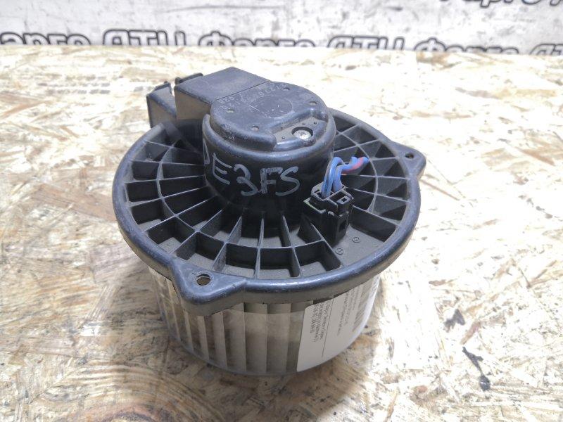 Вентилятор печки Mazda Demio DE3FS ZJ-VE