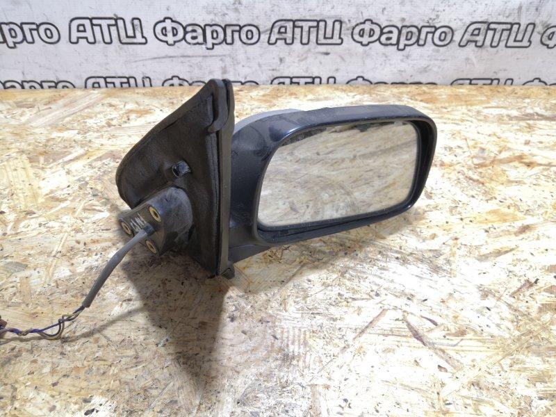 Зеркало боковое Nissan Pulsar FN15 GA15DE переднее правое