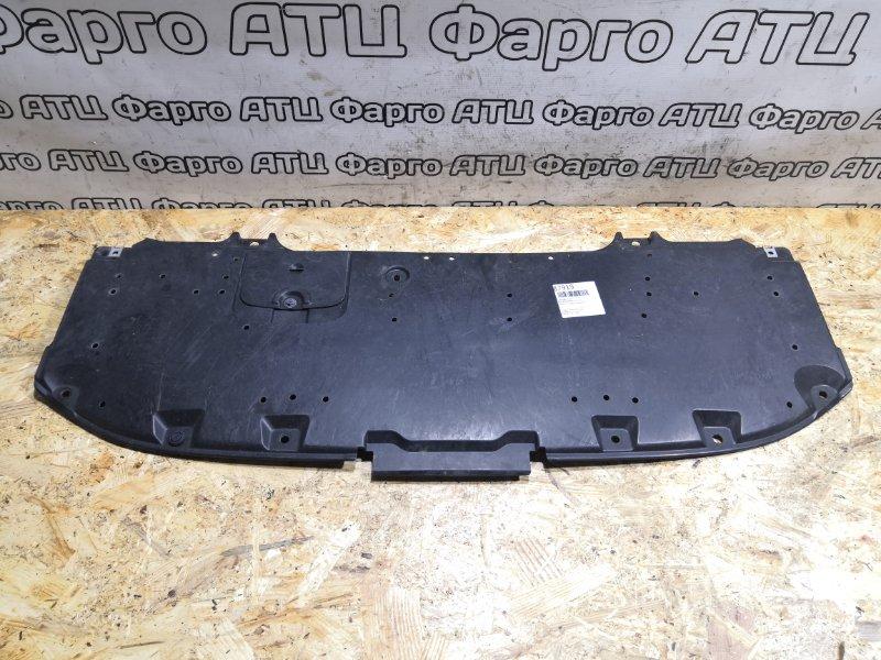 Защита двс Mazda Axela BM5FS P5-VPS передняя