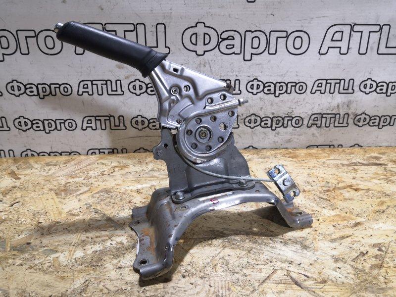 Рычаг ручного тормоза Mazda Axela BM5FS P5-VPS