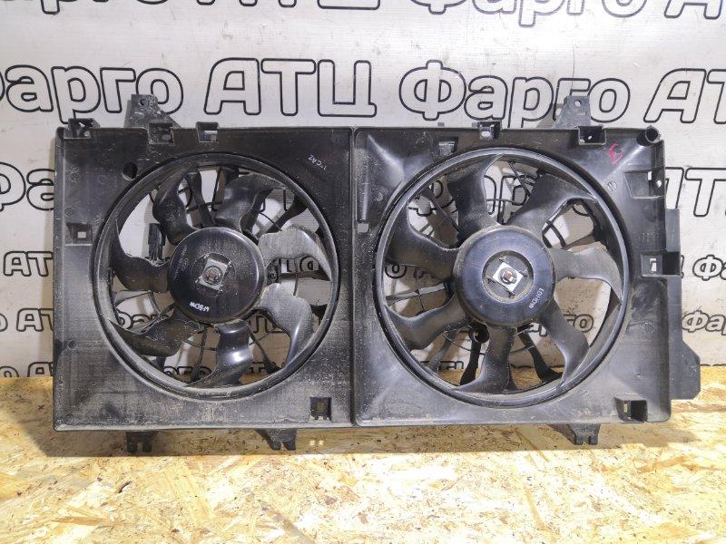 Диффузор Mazda Axela BM5FS P5-VPS