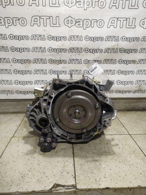 Акпп Mazda Axela BM5FS P5-VPS