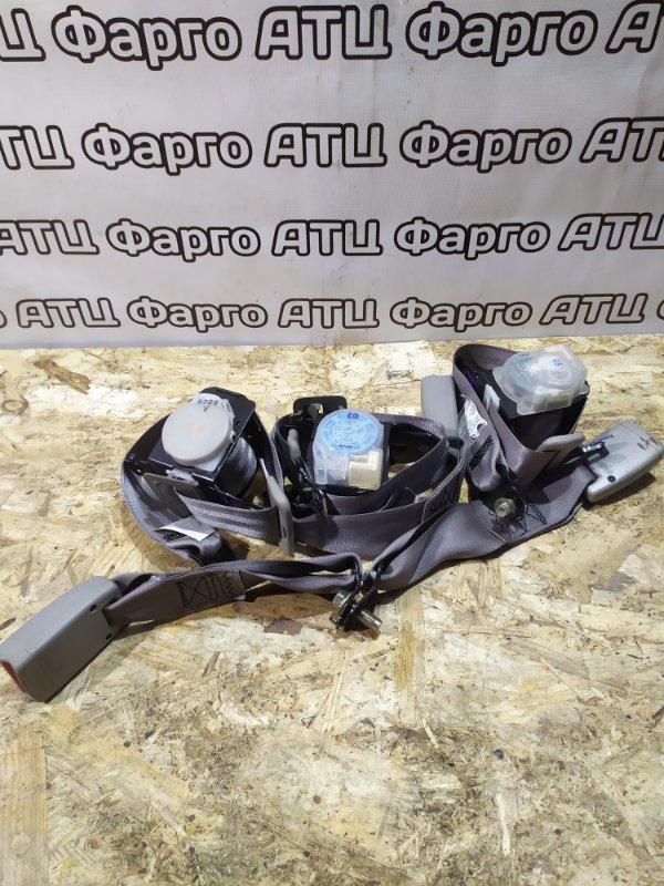 Ремень безопасности Nissan Cefiro A33 VQ20DE задний