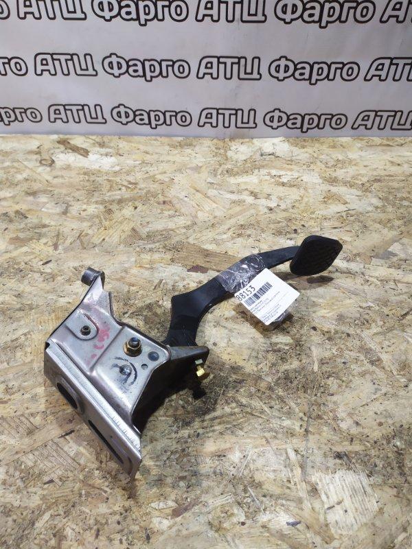 Педаль сцепления Honda Partner EY6 D13B