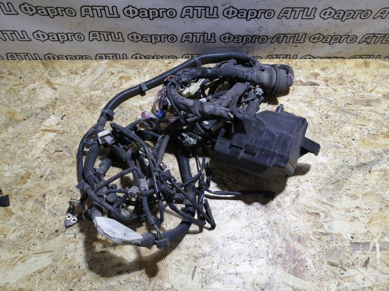 Электропроводка Toyota Premio ZZT240 1ZZ-FE