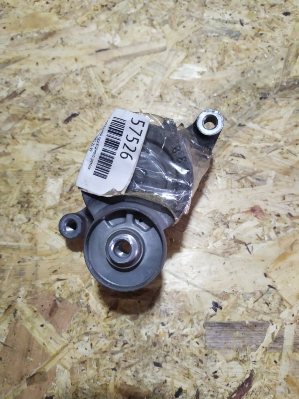 Ролик натяжной приводного ремня Mazda Demio DE3AS ZJ-VE