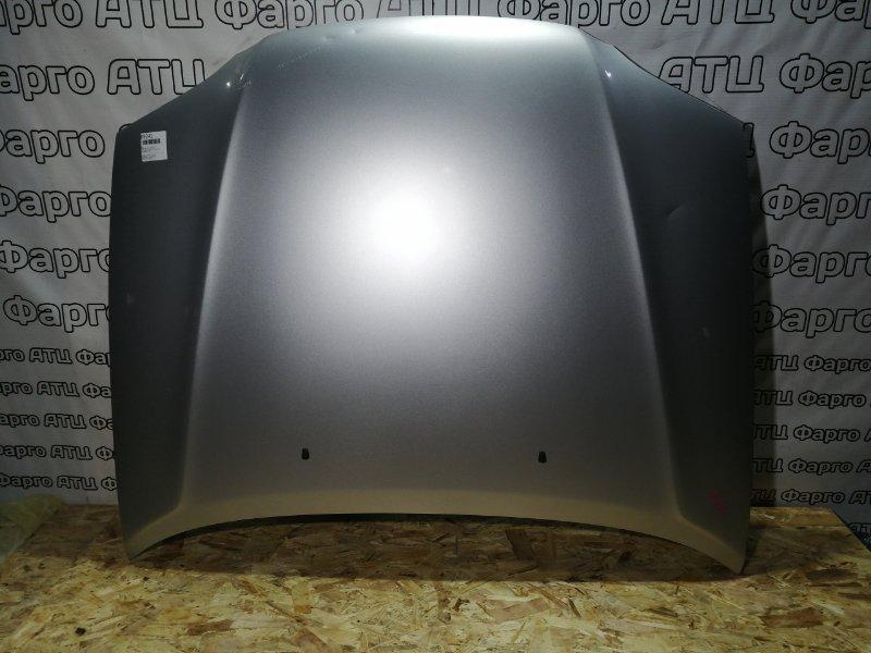 Капот Toyota Caldina ST210G 3S-FE