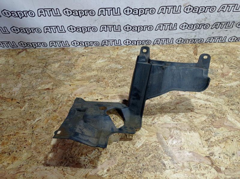 Защита двс Honda Civic Ferio ES1 D15B передняя правая