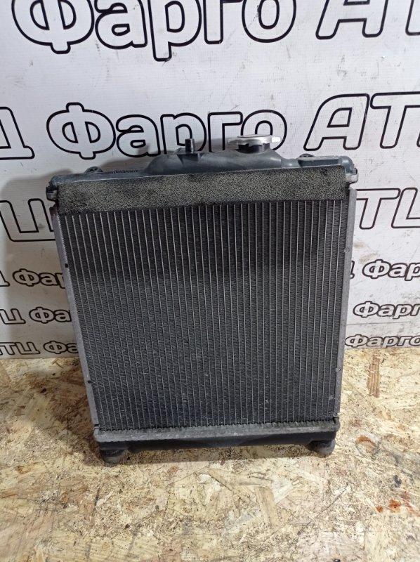Радиатор двигателя Honda Partner EY7 D15B