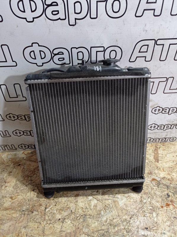 Радиатор двигателя Honda Civic Ferio EK3 D15B