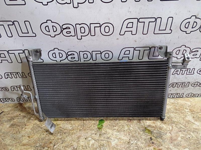 Радиатор кондиционера Mazda Familia S-Wagon BJ5W ZL-DE