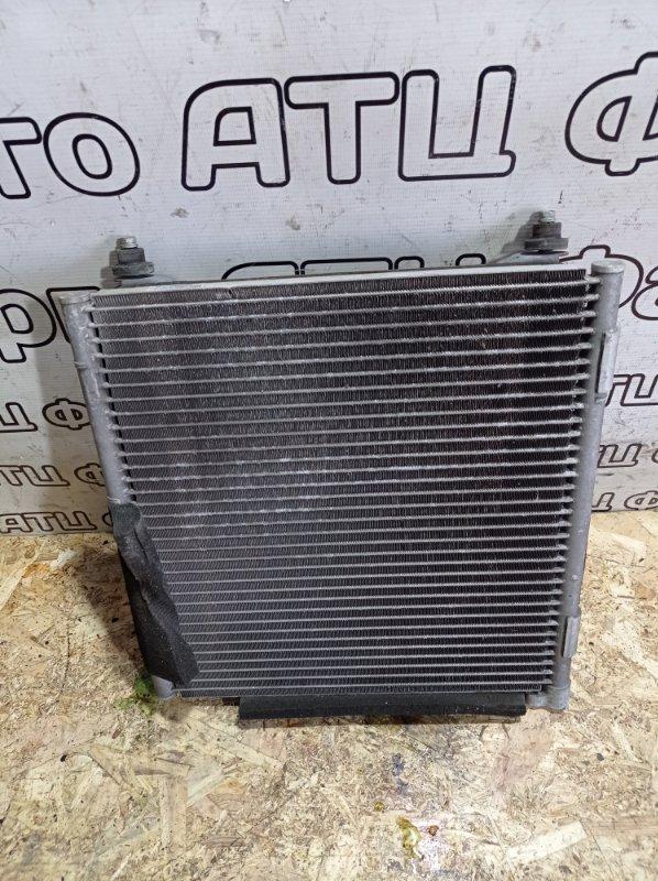 Радиатор кондиционера Honda Civic Ferio EK3 D15B