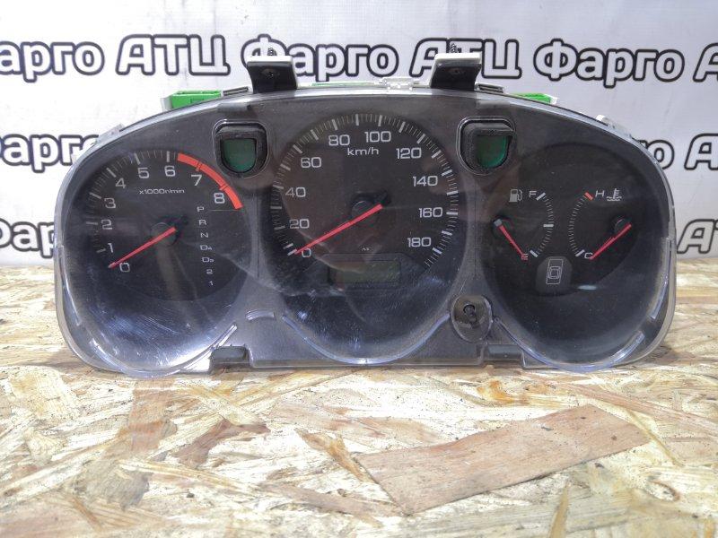 Комбинация приборов Honda Accord CF3 F18B