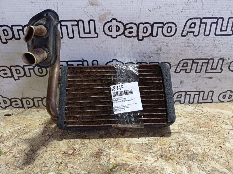 Радиатор отопителя Honda Partner EY7 D15B