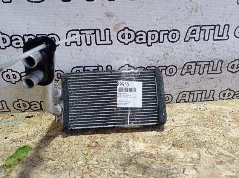 Радиатор отопителя Honda Civic Ferio EK3 D15B