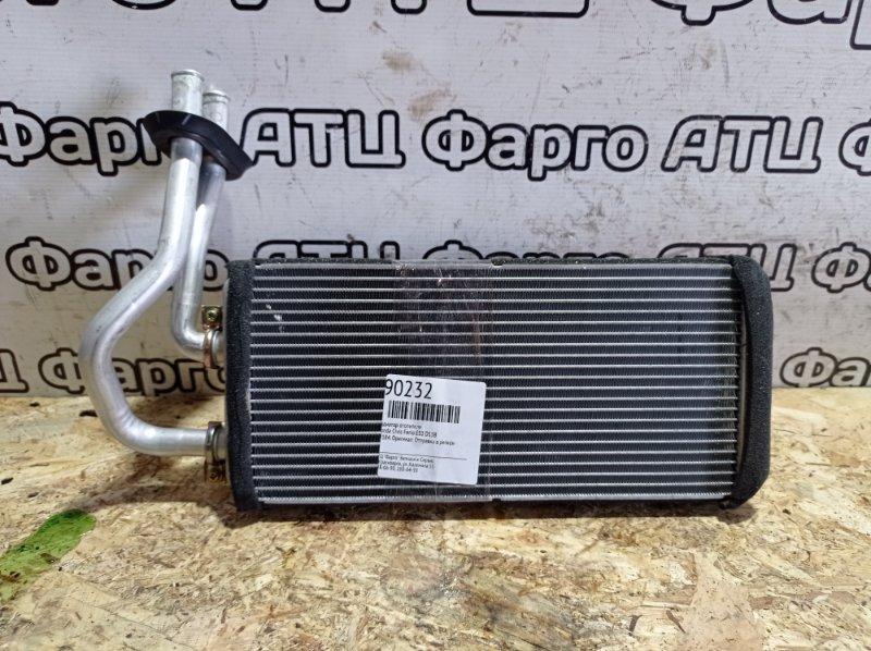 Радиатор отопителя Honda Civic Ferio ES1 D15B
