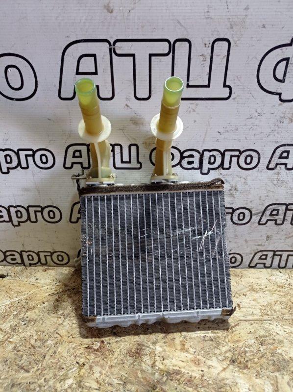 Радиатор отопителя Nissan Rnessa N30 SR20DE