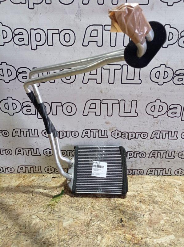 Радиатор отопителя Toyota Caldina ST210G 3S-FE
