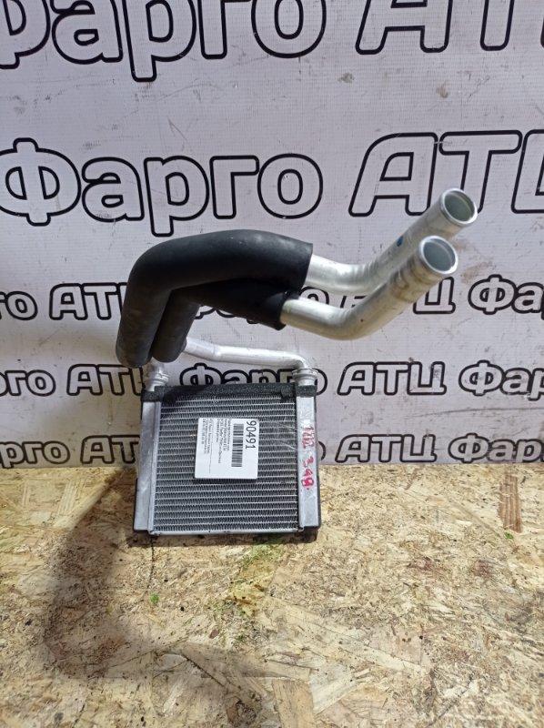 Радиатор отопителя Honda Odyssey RA6 F23A задний