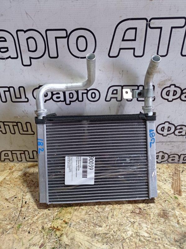 Радиатор отопителя Honda Odyssey RA6 F23A