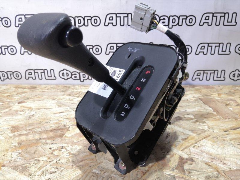 Рычаг переключения кпп Honda Civic Ferio EK3 D15B
