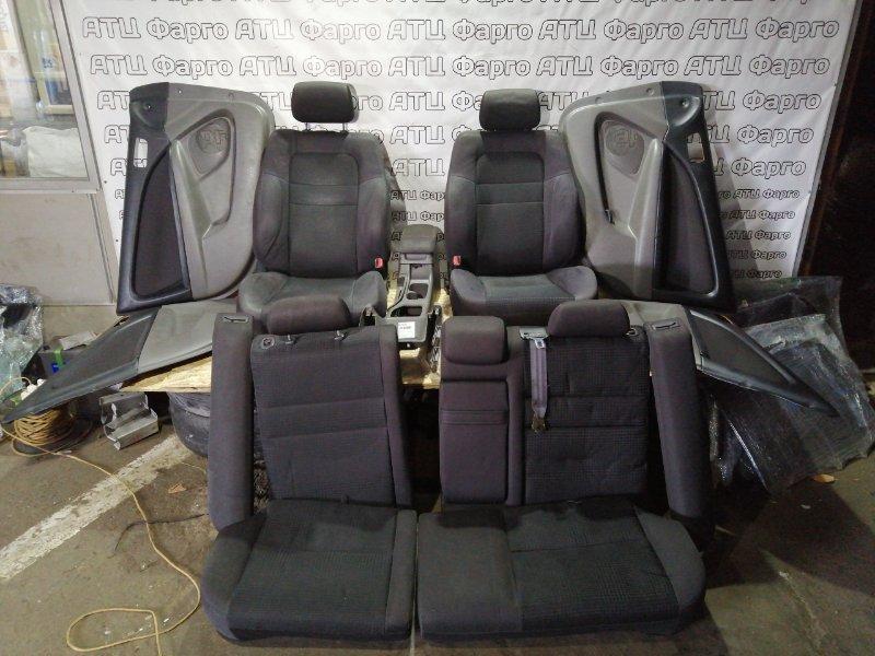 Сиденья Toyota Caldina ST210G 3S-FE