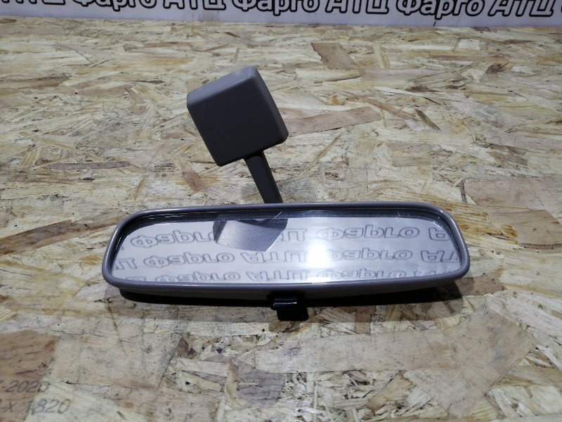 Зеркало салонное Toyota Caldina ST210G 3S-FE