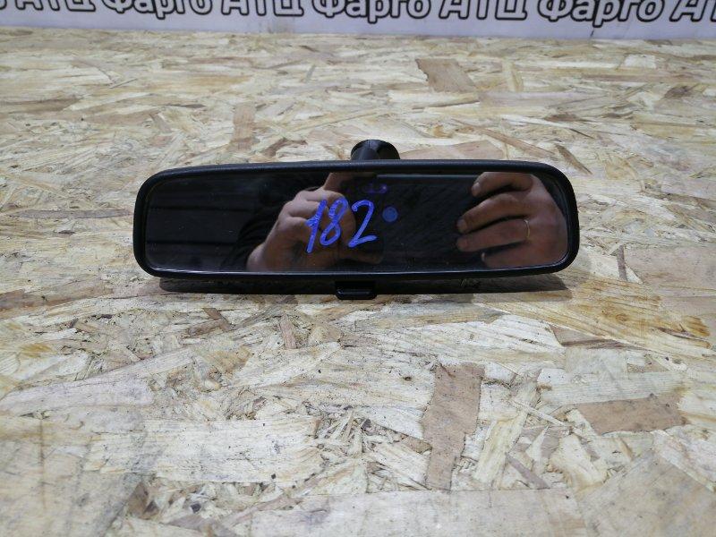 Зеркало салонное Honda Odyssey RA6 F23A
