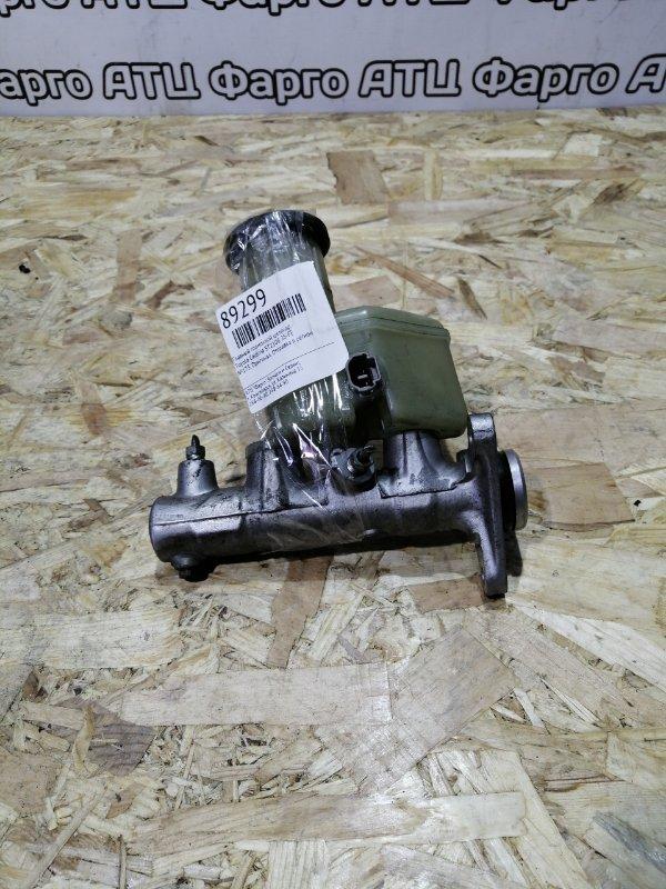 Главный тормозной цилиндр Toyota Caldina ST210G 3S-FE