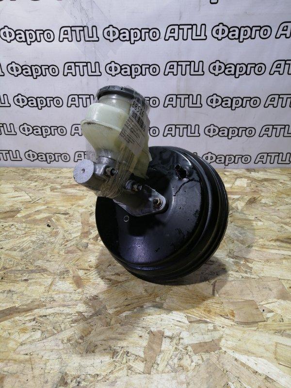 Вакуумный усилитель тормоза и сцепления Honda Torneo CF3 F18B