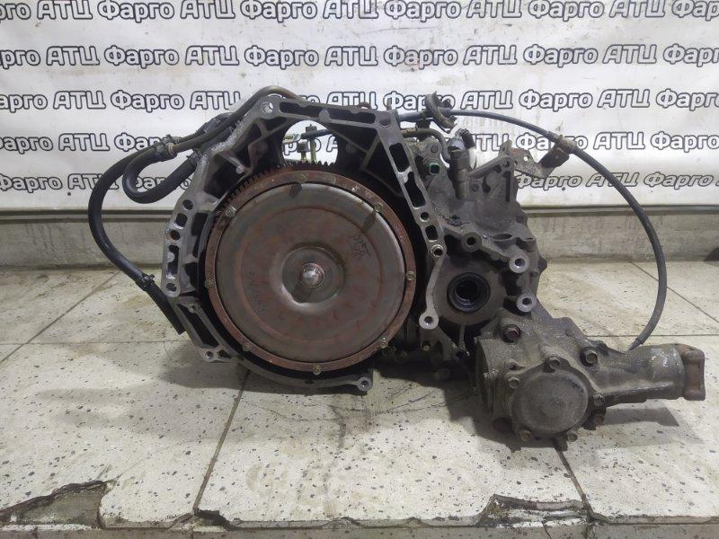 Акпп Honda Avancier TA2 F23A