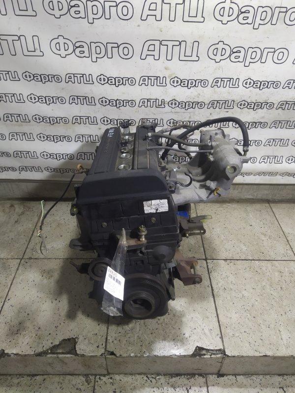Двигатель Honda Orthia EL1 B18B